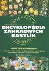 Encyklopédia záhradných rastlín (Fortuna Libri)